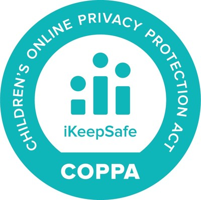 Wanderlight:tm A Pilgrim's Adventure, has been awarded the iKeepSafe COPPA badge, in recognition of their alignment with iKeepSafe's guidelines surrounding the Children's Online Privacy Protection Act (COPPA).