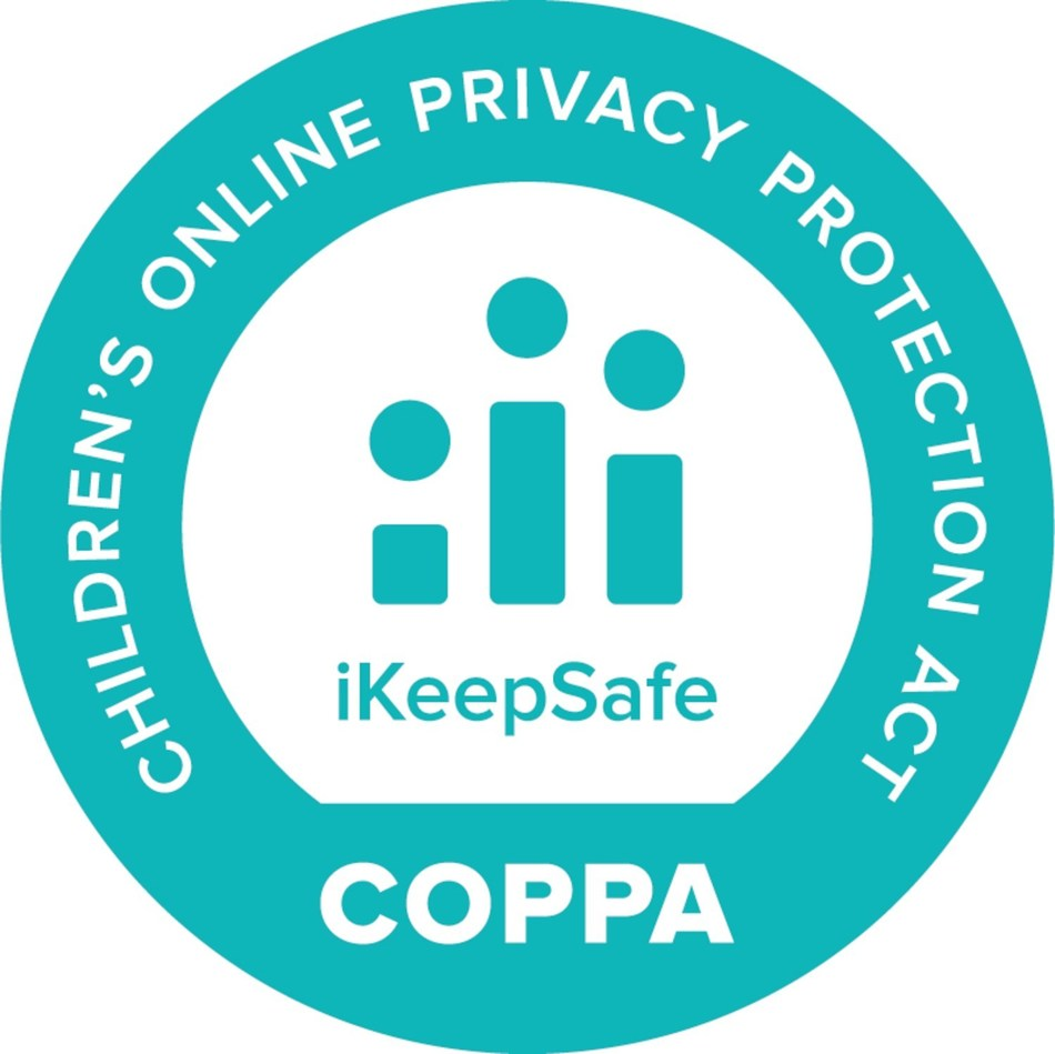 Wanderlight:™ A Pilgrim's Adventure, has been awarded the iKeepSafe COPPA badge, in recognition of their alignment with iKeepSafe's guidelines surrounding the Children's Online Privacy Protection Act (COPPA).