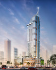 Accor To Operate Downtown Miami's Newest Mixed-Use Tower, Legacy...