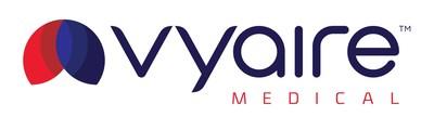 Vyaire Medical logo (PRNewsfoto/Vyaire Medical)