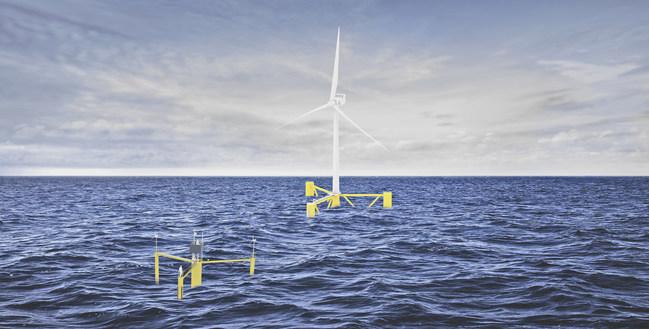Ocergy's OCG-Wind & OCG-Data platforms