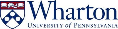 The Wharton School Logo.