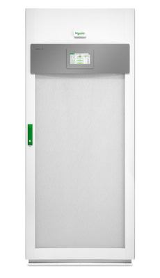 Schneider Electric Releases the Most Compact 3-Phase UPS in its Class: Galaxy VL (CNW Group/Schneider Electric Canada Inc.)
