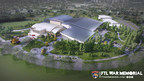 Florida Panthers $65 Million Fort Lauderdale War Memorial Auditorium Revitalization Construction Begins This Spring; On Track for Summer 2022 Debut