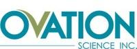 OTCQB: OVATF or CSE: OVAT (CNW Group/Ovation Science Inc.)