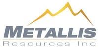Logo Metallis Resources Inc. (CNW Group/Metallis Resources Inc.)