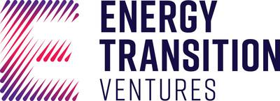 Energy Transition Ventures Logo (PRNewsfoto/Energy Transition Ventures)