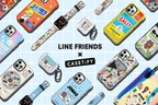 CASETiFY Gives Accessories a Spring Refresh with the New LINE...