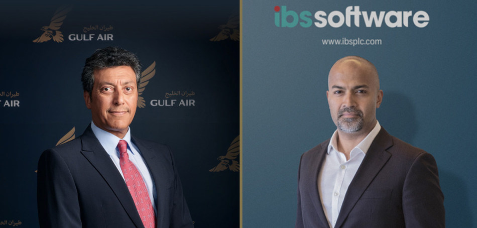 Gulf Air Chooses IBS Software to Enhance its Falconflyer Programme