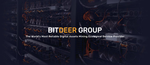 Bitdeer Group
