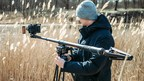 MOZA Announces Launch of Slypod Pro - World's First Electronically Adjustable Monopod