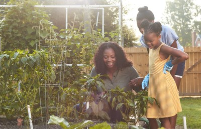 Pure Growth Project grant program aims to increase community access to locally grown produce for second consecutive year.