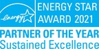 Ricoh earns ENERGY STAR® Partner of the Year Award for 6th...