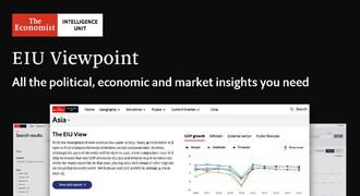 "The Economist Intelligence Unit launches ""EIU Viewpoint"""