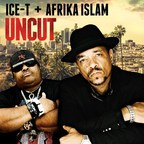 Partners In Rhyme Ice-T And Afrika Islam Back At It!!!