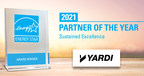 Yardi Earns 2021 ENERGY STAR® Partner of the Year Sustained...