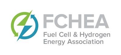 FCHEA Logo (PRNewsfoto/Fuel Cell and Hydrogen Energy Association (FCHEA))