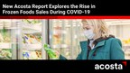 New Acosta Report Explores the Rise in Frozen Foods Sales During...