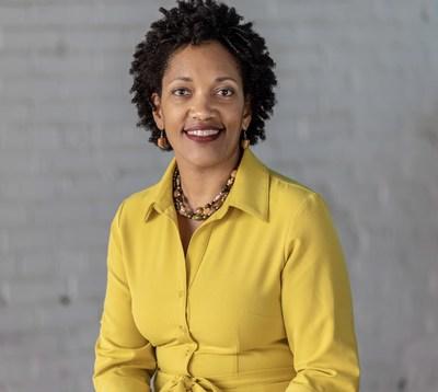 Taifa Smith Butler, new president of Demos