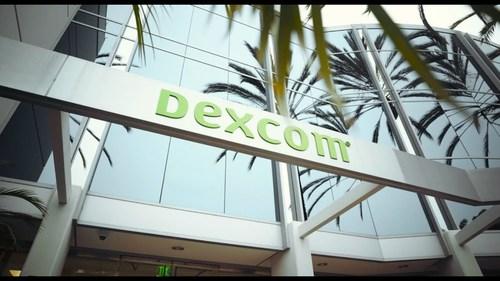 Siège de Dexcom - San Diego, USA.