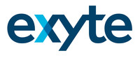 Exyte Logo (PRNewsfoto/Exyte)