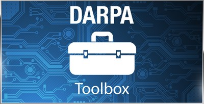 Rambus Joins DARPA Toolbox Initiative