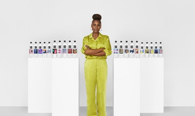 """LIFEWTR Partners with Issa Rae to Launch """"Life Unseen,"""" a New Platform for Fair Representation in the Arts"""