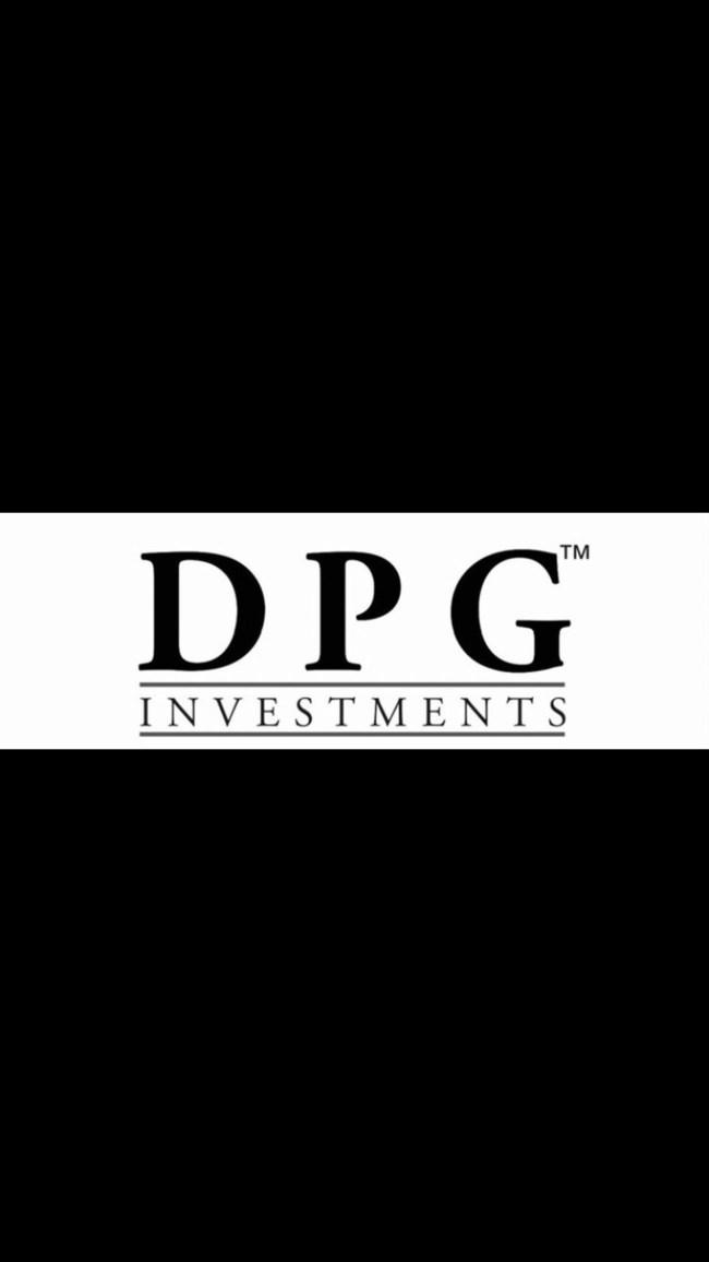 DPG Investments logo
