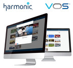 Mowies Expands On-Demand Platform with Harmonic's VOS Cloud...