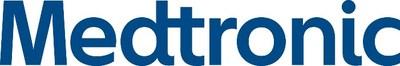 Medtronic Logo (CNW Group/Medtronic Canada ULC)