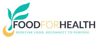 Food for Health is a specialized food strategy consultancy dedicated to solving food and nutrition insecurity, obesity and chronic diseases through bold innovative partnerships and bold, systems level change.