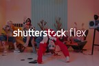Shutterstock Launches FLEX Subscriptions, A Customizable,...