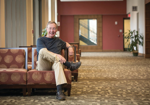 Ted Dintersmith, Founder of What School Could Be