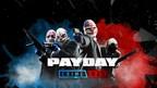 PopReach收购《PAYDAY Crime War》游戏资产,并与Starbreeze签订授权协议