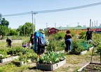 Nature's Path Gardens For Good Program Announces Winners and Adds 22nd Grant