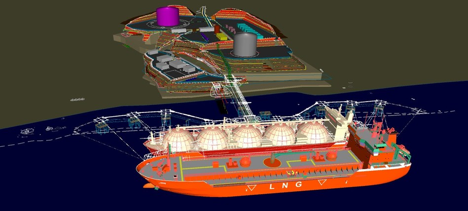 Philippines LNG