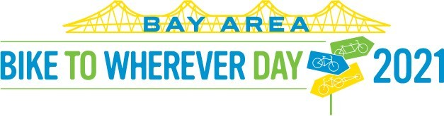 Bay Area Bike to Wherever Days are Coming in May