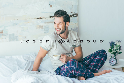 WHP Global Signs New License to launch Joseph Abboud Underwear Collection for Spring 2022.