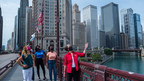 Chicago Architecture Center Expands Walking Tours on April 17; Chicagoans Can Safely Rediscover City during Spring Reopening and Celebrate 50th Anniversary of First CAC Docent Graduating Class