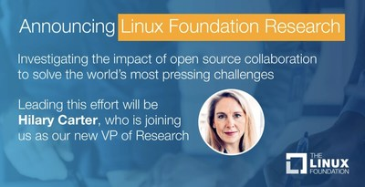 Linux Foundation Research