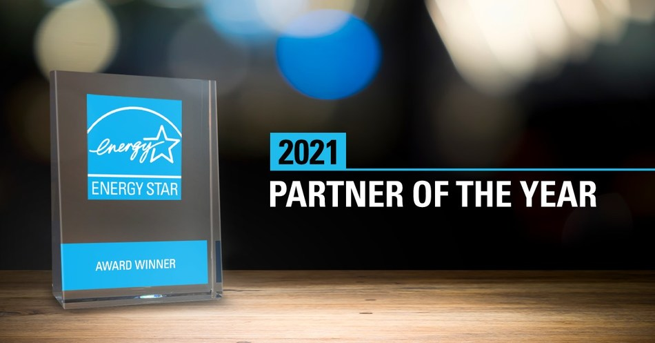 Digital Realty receives the 2021 ENERGY STAR® Partner of the Year for Second Consecutive Year