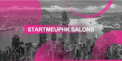 StartmeupHK Salons (PRNewsfoto/InvestHK)