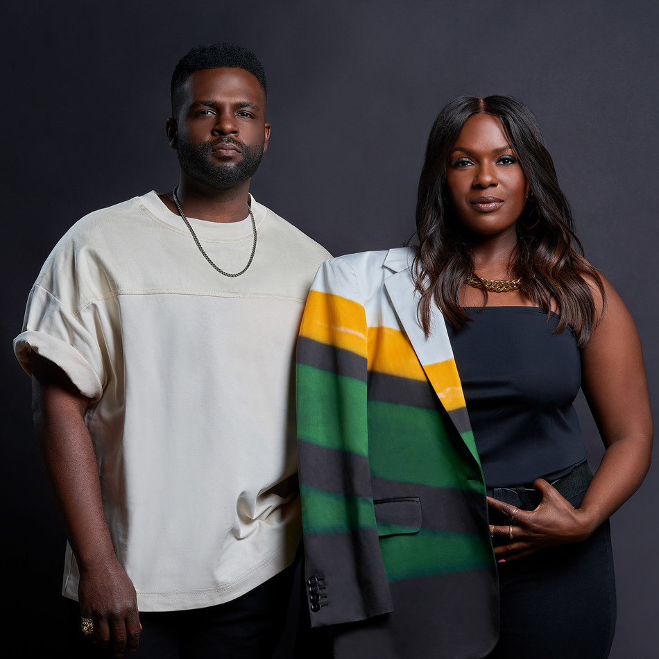 Grammy-Nominated Juan Winans Joined By Sister and Actress Deborah Joy Winans for Single 'Never On My Own'