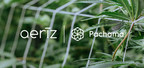 National Aeroponic Cannabis Cultivator Aeriz Partners with Leading For-purpose Company Pachama to Offset Nationwide Carbon Emissions