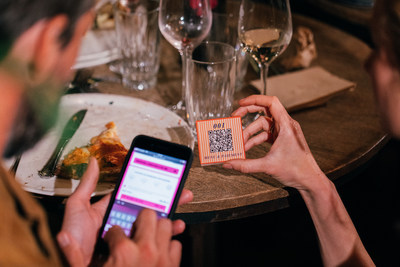 Designed by restaurateurs, sunday offers the next generation of brick-and-mortar payment while creating post-pandemic operational efficiencies as eateries recover.