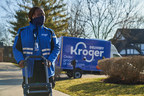 Kroger Delivery Introduces America's First Customer Fulfillment...