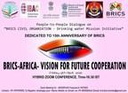 Les BRICS apportent le pouvoir du choix à l'Afrique