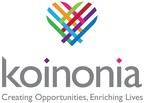 Koinonia Launches New Service Model And Logo