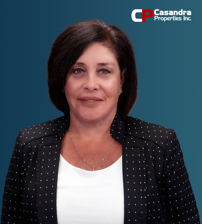 Celia Iervasi appointed Manager of Community Affairs