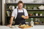 Wolferman's Bakery and Curtis Stone Collaborate to Celebrate National English Muffin Day